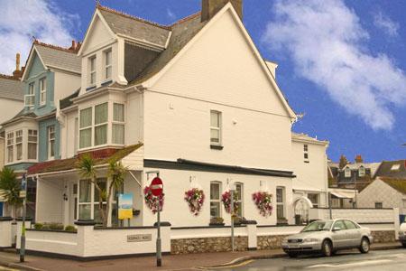 Ratcliffe Guest House Paignton