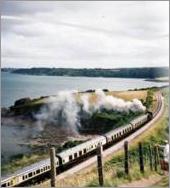 Paignton Steam Railway